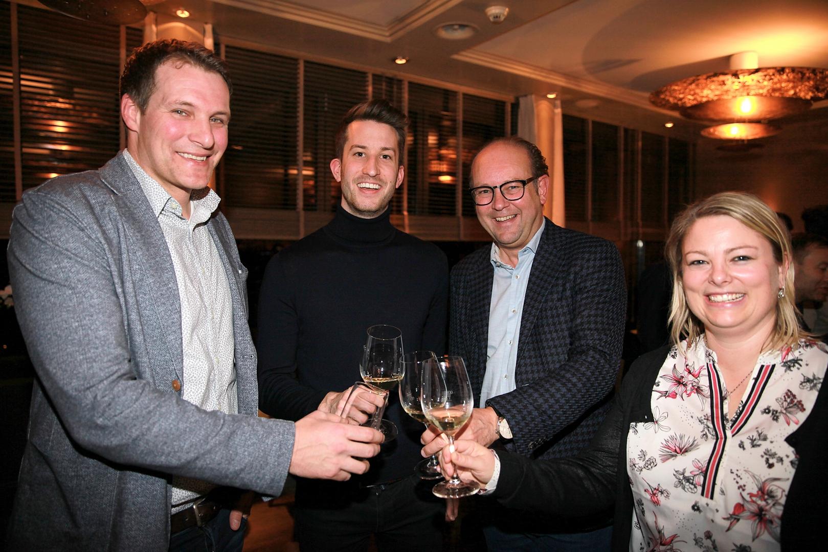 Grosser Support für Kantonsratskandidat Thomas Meier