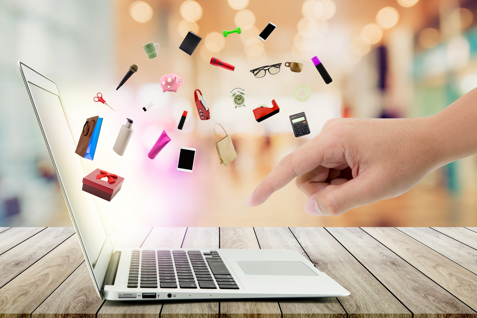 Mit E-Commerce auf Erfolgskurs